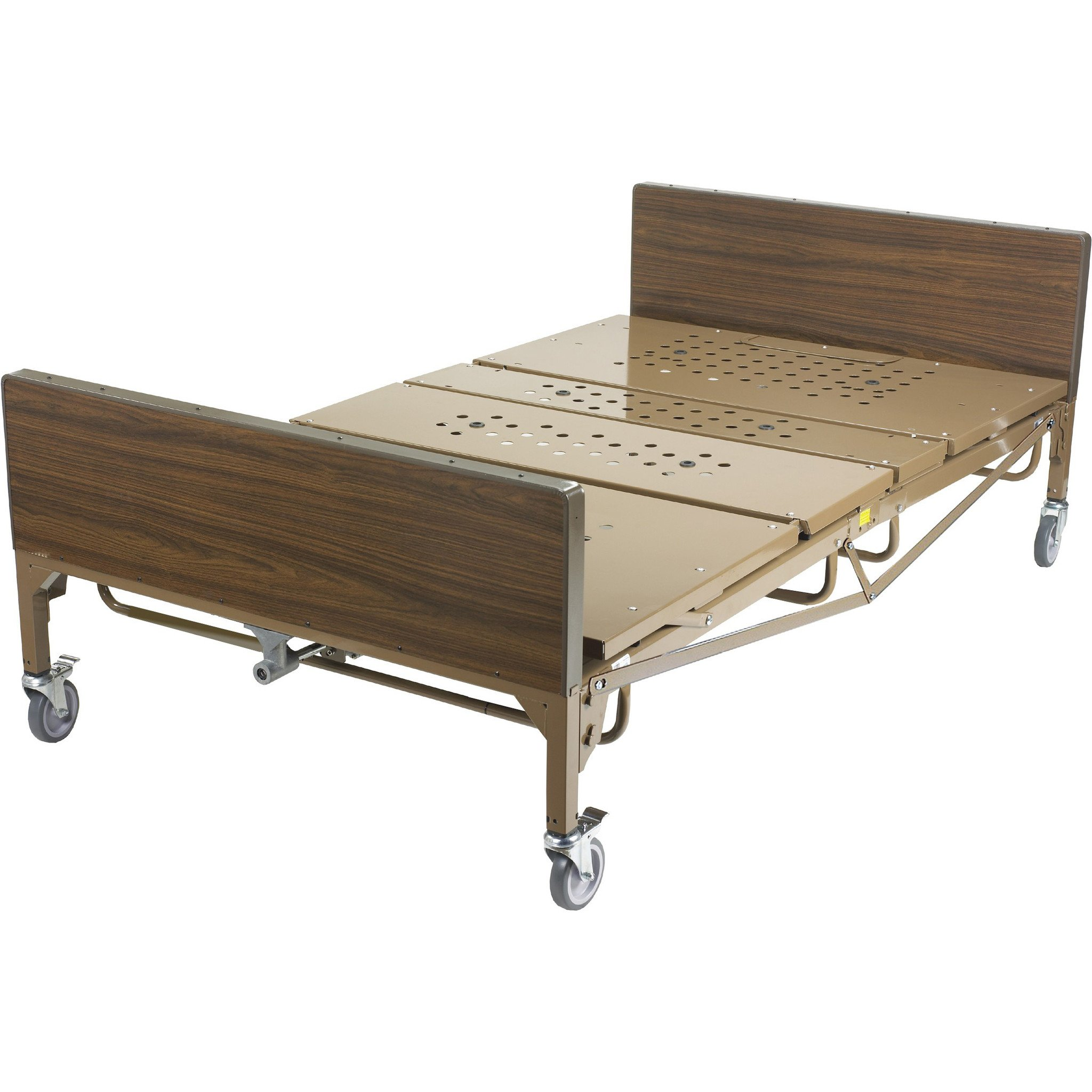 Full-Electric Bariatric Bed Package – DOC Development, Inc.