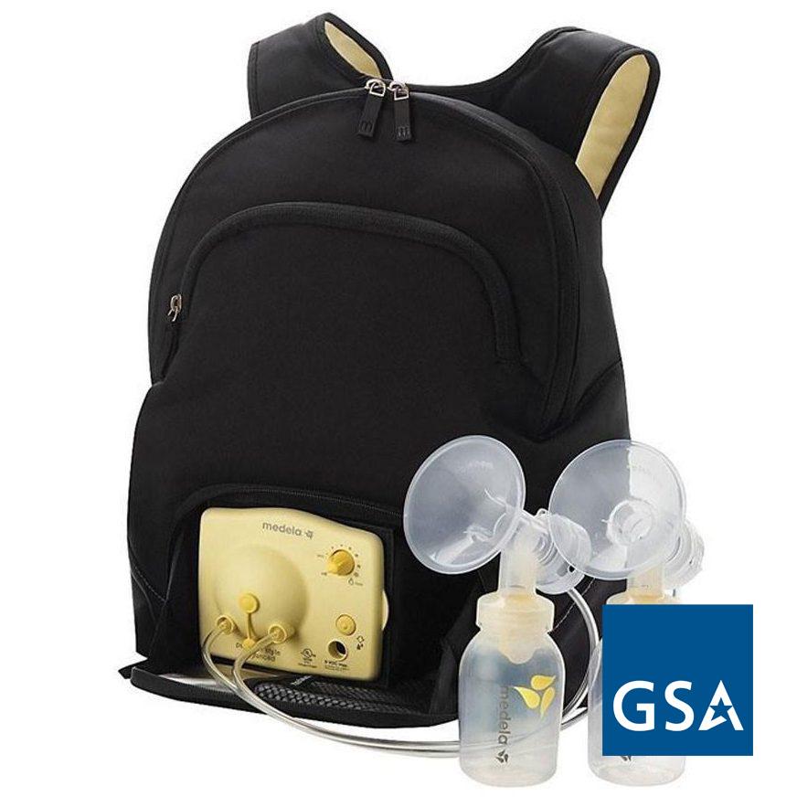 Medela Pump In Style, Breast Pump W Backpack  Doc -2616